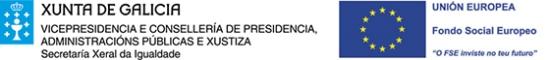 """La Secretaria Xeral de Igualdade financia el programa """"Capacitadas"""" de la Fundación Down Compostela"""