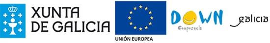 Down Compostela participa nun proxecto para preparar oposicións autonómicas e estatais